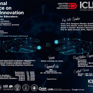 International Conference on Learning Innovation